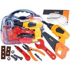 Žaisliniai statybiniai įrankiai  ZA2042