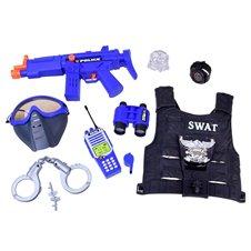 Vaikiškas policininko rinkinys  ZA2984