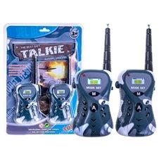 Vaikiška Walkie Talkie racija 70m ZA0530