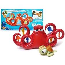 Vonios žaislas Radonas aštuonkojis ZA3049