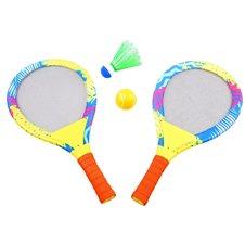 Paplūdimio badmintono rinkinys SP0566