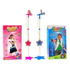 Vaikiškas mikrofonas  MP3 IN0040