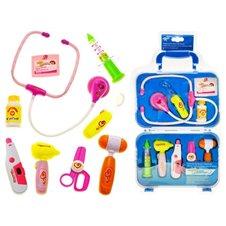 Medical kit in case LITTLE DOCTOR ZA1603