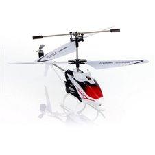 Nuotoliniu būdu valdomas sraigtasparnis Syma  S5RC0263