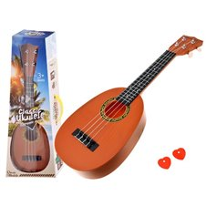 Guitar UKULELE plastic guitars for children IN0087