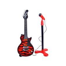 Elektrinė gitara su mikrofonu  IN0105