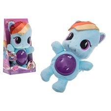 Pliušinis ponis Playskool su garsais ZA2300