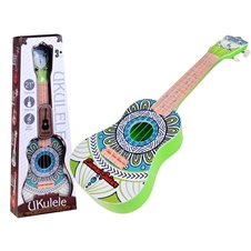 UKULELE guitar with IN0091 plastic guitar