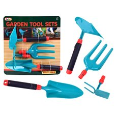 Fun at the gardener gardening accessories ZA2413