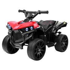 Elektromobilis Jokomi QUAD PA0200 Red