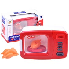 Microwave for the kitchen toy small home appliances ZA2491