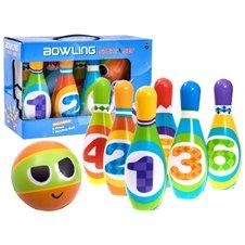 Vaikiškas boulingo rinkinys ZA2211