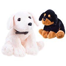 Plush puppy dog ​​cuddly 45cm ZA3032