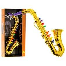 Žaislinis saksofonas  IN0061