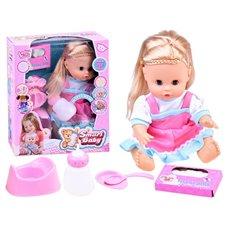 Interactive Doll ZA2541