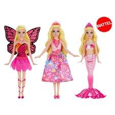 Mattel Barbių lėlės ZA1431