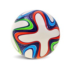 Ball game in the leg size 5 FOOTBALL SP0376