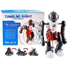 Edukacinis žaislas Robotas  ZA1847