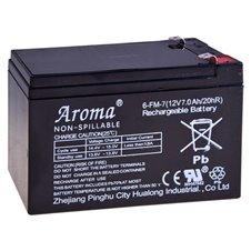 Gelio baterija 12V 10Ah SER044