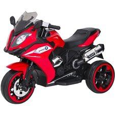 Elektromobilis motociklas TM 013 Red