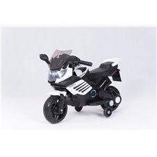 Elektromobilis motociklas TM 158 White EVA