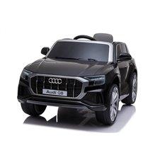 Elektromobilis RMZ Audi Q8 LIFT Juodas