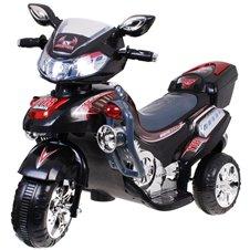 Elektromobilis motociklas RMZ C031 Juodas