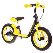 Rowerek Biegowy Sportrike Balancer Żółty