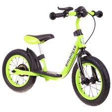 Žalias Balansinis dviratukas Sportrike Balance