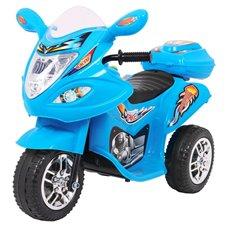 Elektromobilis motociklas RMZ BJX-088 Mėlynas