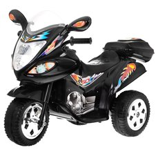 Elektromobilis motociklas RMZ BJX-088 Juodas