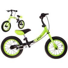 Rower Biegowy Boomerang Zielony