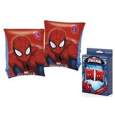 Bestway Rękawki do pływania Spiderman 98001