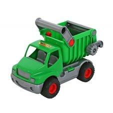 Vaikiškas sunkvežimis Wader QT ConsTruck