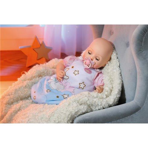 Miegmaišis lėlytei  Baby Annabel