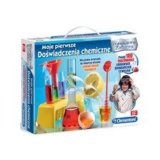 Pirmasis mokslinis rinkinys Clementoni
