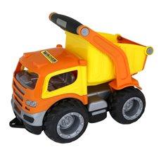 Ciężarówka wywrotka GripTruck Wader QT