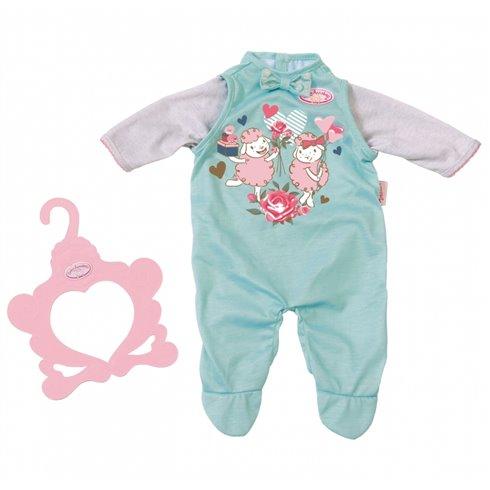 Drabužėlių rinkinys lėlytei Baby Annabell