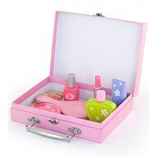 Medinis kosmetinis rinkinys  Viga Toys