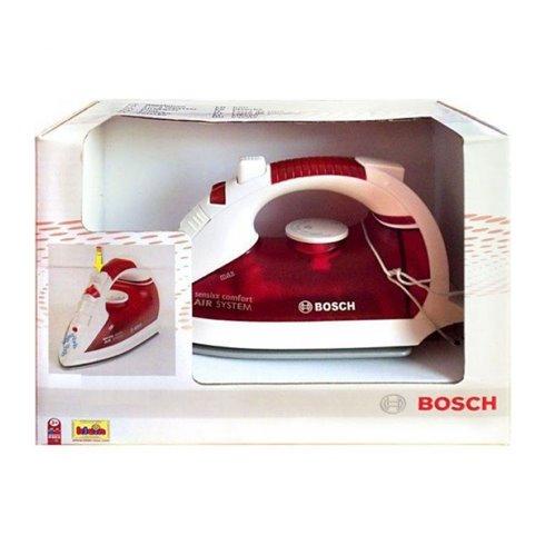 Vaikiškas lygintuvas su garsais Klein Bosch