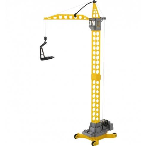 Didelis žaislinis kranas Wader QT 79cm