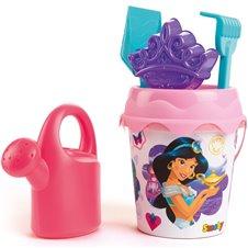 Žaislinis smėlio rinkinys Smoby Disney Princess