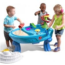 Didelis žaidimų stalas vaikams Step2