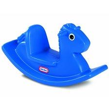 Mėlynas supamas arkliukas Little Tikes