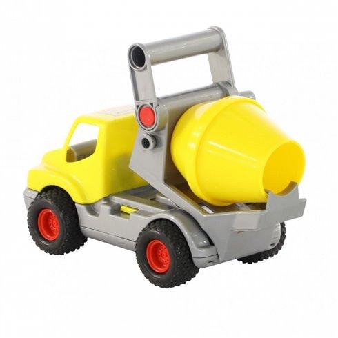 Žaislinė betono maišyklė QT ConsTruck