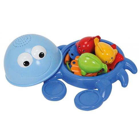 Vonios žaislas Krabas Simba ABC