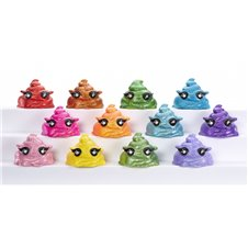 Poopsie Cutie Tooties Surprise Seria 2.1AB