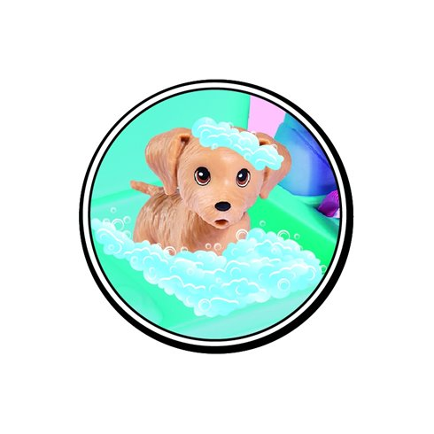Steffi grožio salonas šuniukams SIMBA