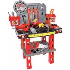 Vaikiškas mechaniko rinkinys Mochtoys