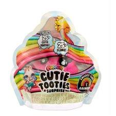 Siurprizas uždaroje pakuotėje Poopsie Surprise Cutie Tooties 1.1